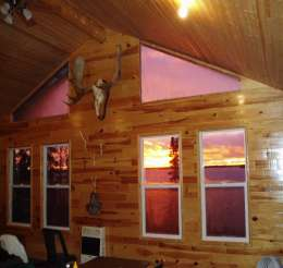 Manitoba resorts for sale canada for Fishing lodge for sale