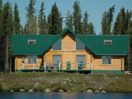 Manitoba resorts lodges for Manitoba fishing lodges