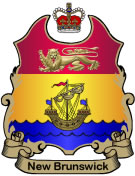 New Brunswick Shield