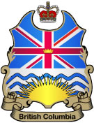 British Columbia Provincial Shield