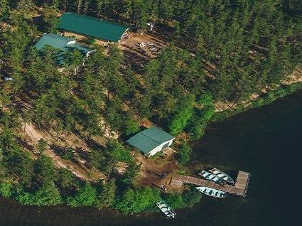 Saskatchewan Fishing Resorts and Lodges for Sale Resorts For